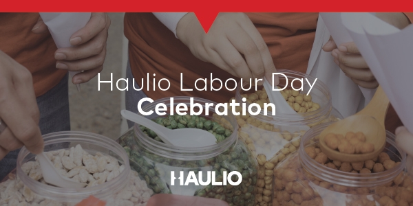 Labour Day Celebration