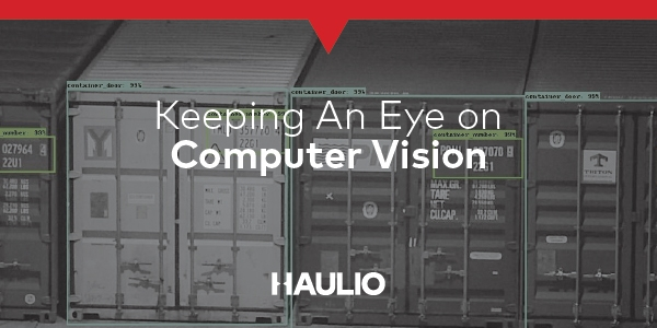 Keeping an eye on Computer Vision