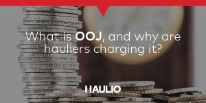 OOJ Charges
