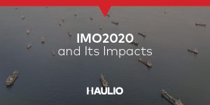 IMO2020 and its Impacts