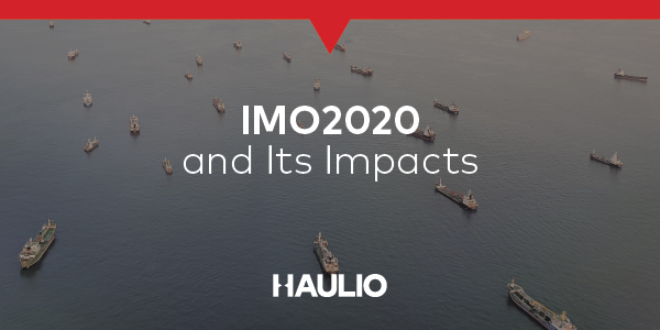 IMO2020 & Its Impacts