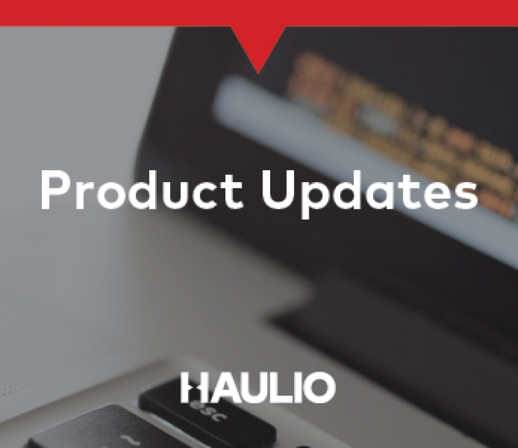 Introducing the Haulage Management Platform (HMP)