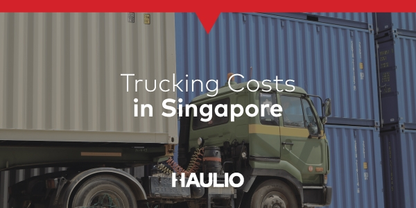 Trucking Costs in Singapore