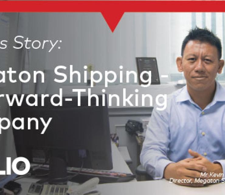 Success Story: Megaton – A Forward-Thinking Company