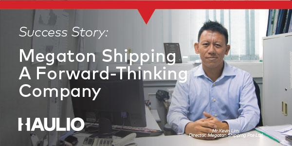 Success Story: Megaton Shipping