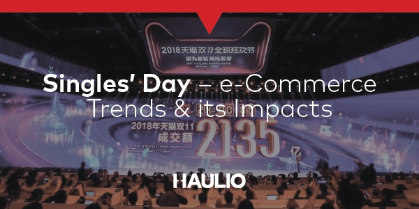 Singles' Day – e-Commerce Trends & its Impacts