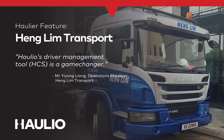 Success Story: Heng Lim Transport