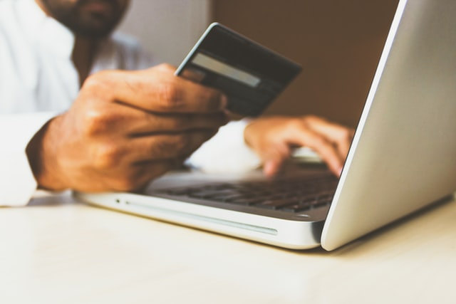 Man Payment Online