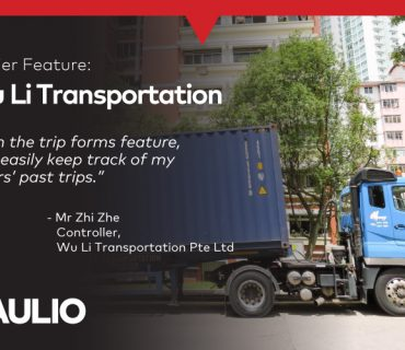 Success Story: Wuli Transportation