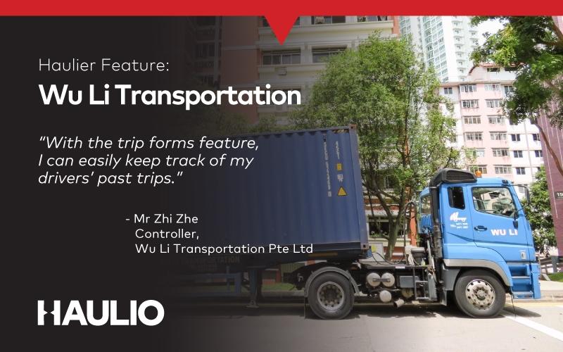 Success Story: Wuli Transportation