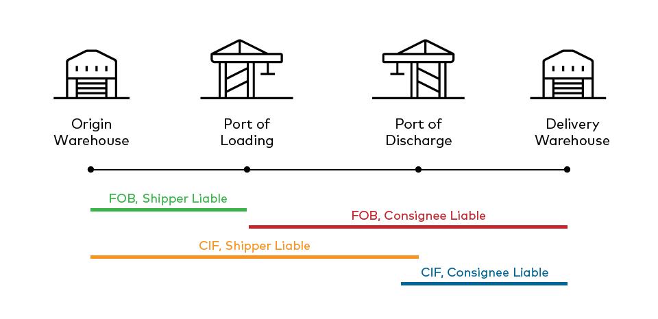 Cargo Insurance Liability