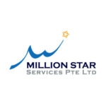 Million Star Services Logo