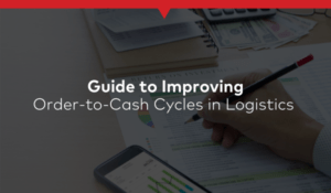 Improving Order-to-Cash Cycle Management in Logistics