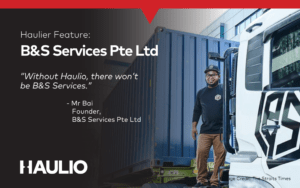 B&S Services - Feature Image